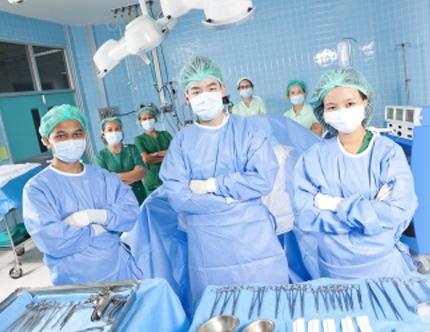 operation videos hospital