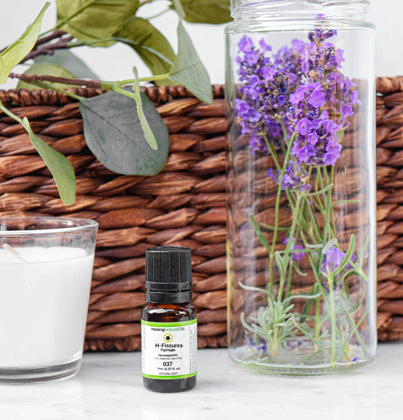H-Fissures_Homeopathic Essential Oil