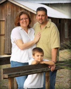 The Neff Family