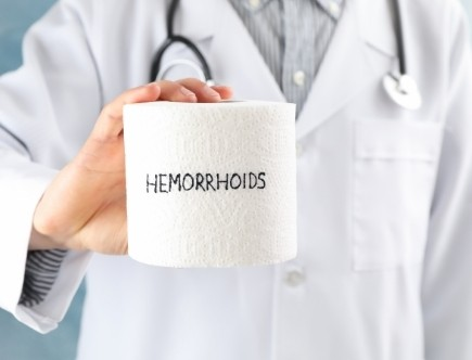 What Causes Hemorrhoids & How To Treat Hemorrhoids At Home
